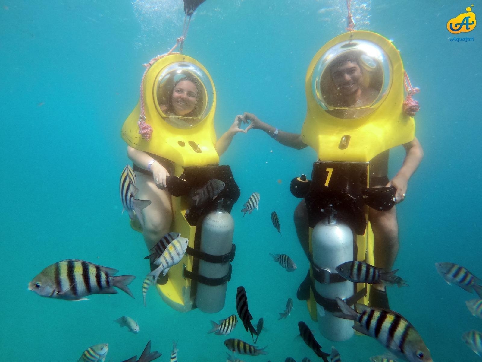 Aquafari Curacao