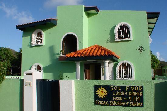 Sol Food Curacao