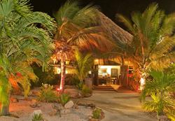 Cafe De Buurvrouw Curacao