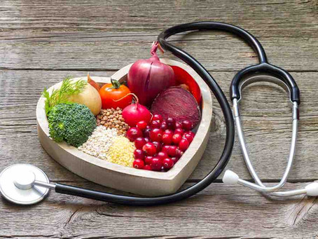 Cholesterol - The Good, the Bad, and the Healthy