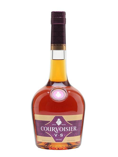 296. Courvoisier 70CL