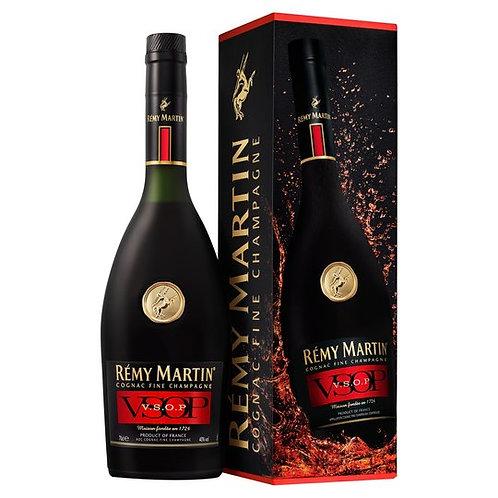 112. Remy Martin V.S.O.P. Cognac 70Cl