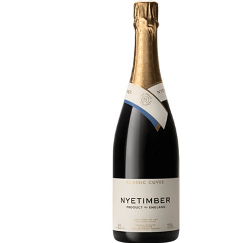 192. 2007 Nyetimber, Classic Cuvée, Sussex, England