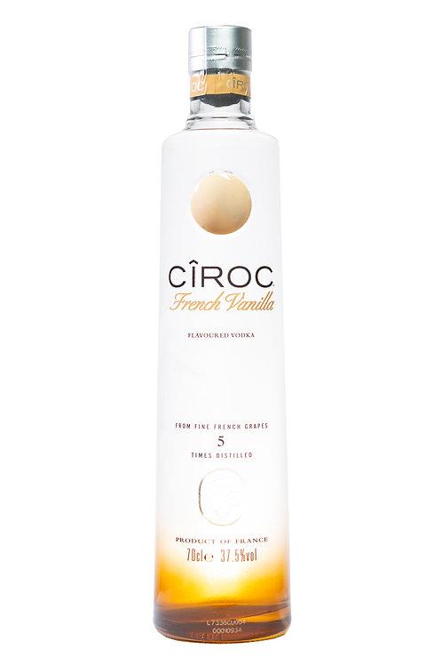 242. Ciroc Vanilla 70CL