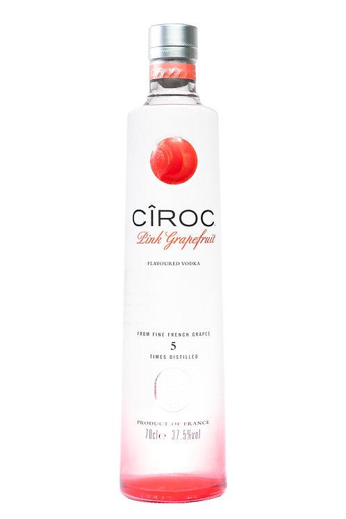 241. Ciroc Pink Grapefruit 70CL