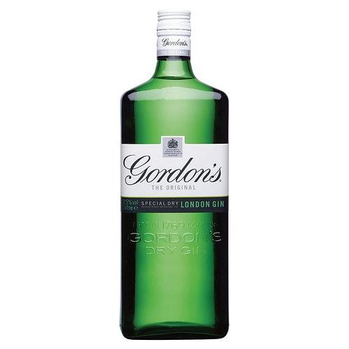 217. Gordons Gin