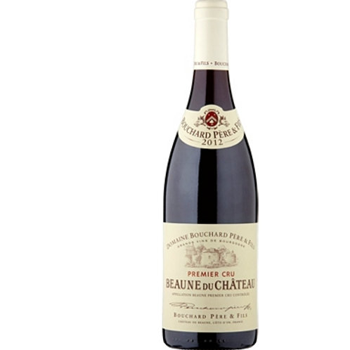 196. Bouchard Beaune du Château Rouge