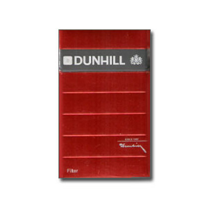 130. Dunhill Red