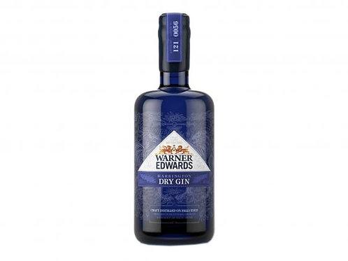 184. Warner Edwards Harrington Dry Gin