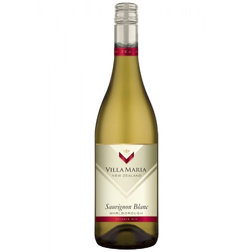 309. Villa Maria Sauvignon Blanc Marlborough 75CL