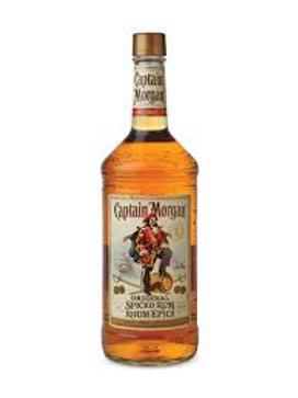 218. Cpt Morgan Spiced Rum