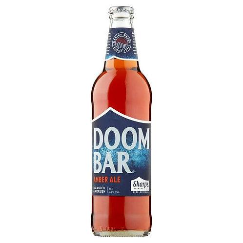 326. Sharp's Doom Bar Amber Ale