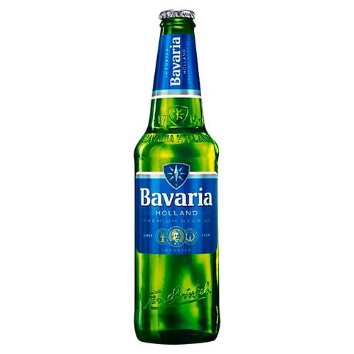 339. Bavaria Premium Beer