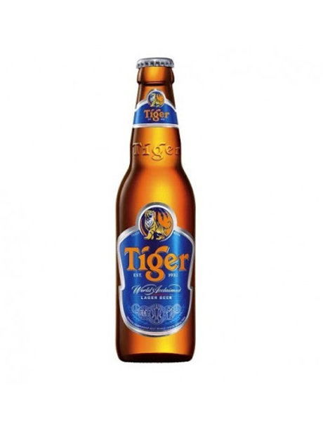 77. Tiger Beer (24 Bottles)