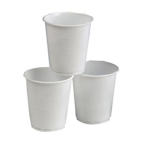 15. Plastic Cups
