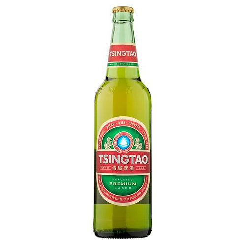 330. Tsingtao Beer