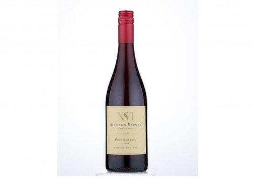 Sixteen Ridges Pinot Noir Early Red