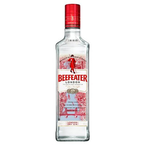 262. Beefeater London 70CL