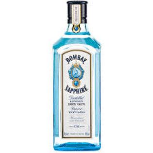 216. Bombay Sapphire Gin