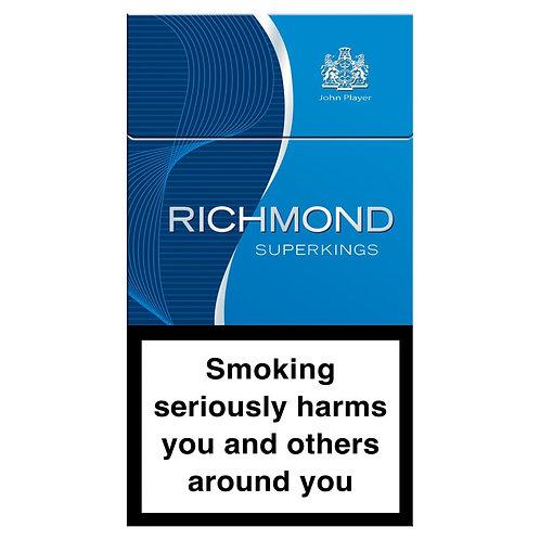 150. Richmond Superkings, 20 per pack