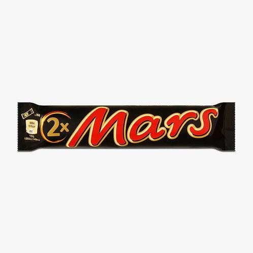 27. Mars Bar