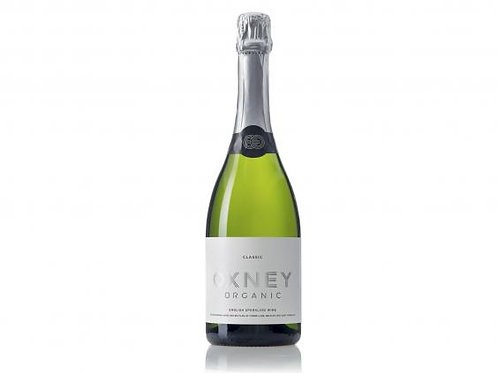Oxney Classic 2014 English Sparkling Wine