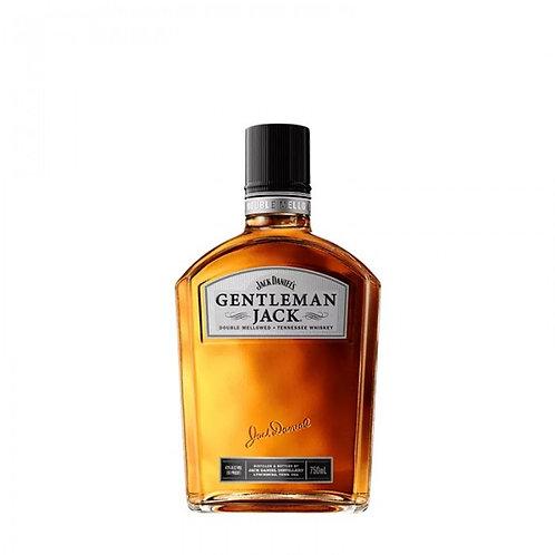 284. Gentleman Jack 70CL
