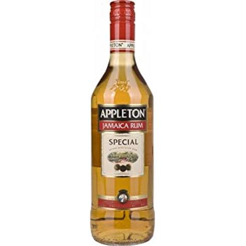 266. Appelton Jamaica Rum