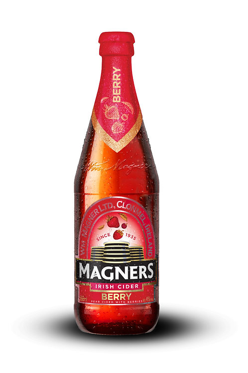 67. Magners Berry 568ml (Single)