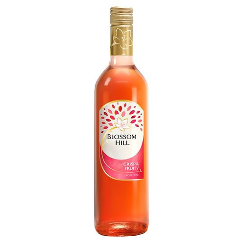 321. Blossom Hill Rosé Wine