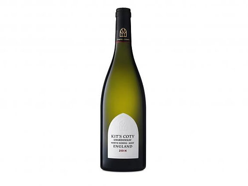 178. Chapel Down Kit's Coty Estate Chardonnay