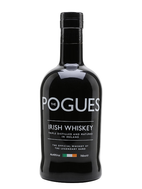 288. Pogue Irish Whiskey 75CL