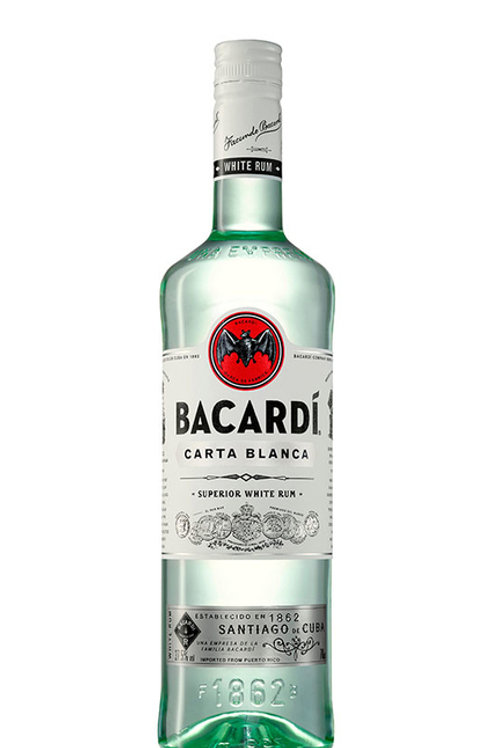 99. Bacardi 70CL