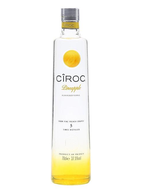 240. Ciroc Pineapple 70CL