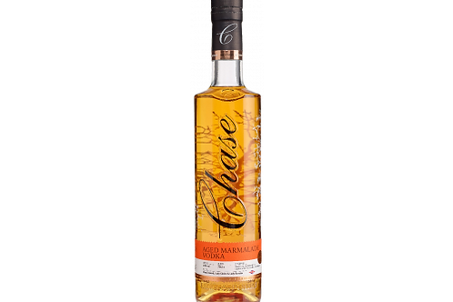 352. Chase Aged Marmalade Vodka 70cl