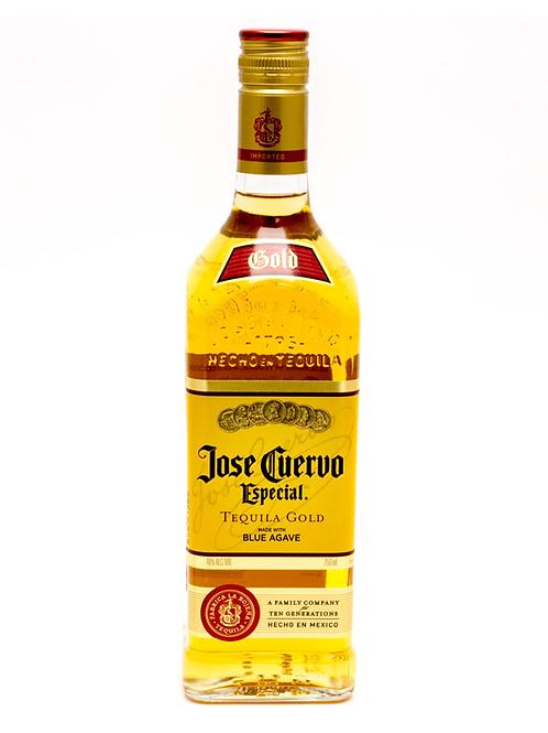 260. Jose Cuervo Gold Tequila 70CL