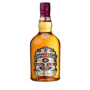 287. Chivas Regal Whiskey 70CL