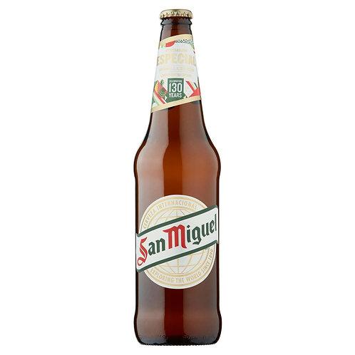 342. San Miguel Premium Lager Beer