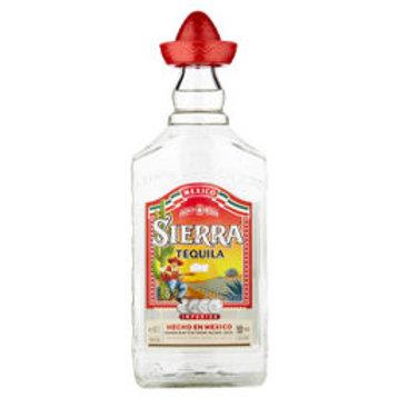Sierra Tequila 70cl