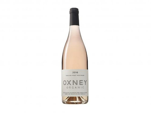 177. Oxney Organic English Pinot Noir Rosé