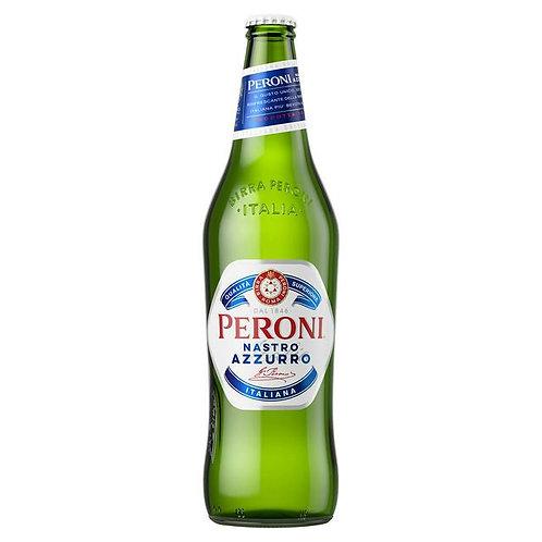 331. Peroni Nastro Azzurro Lager