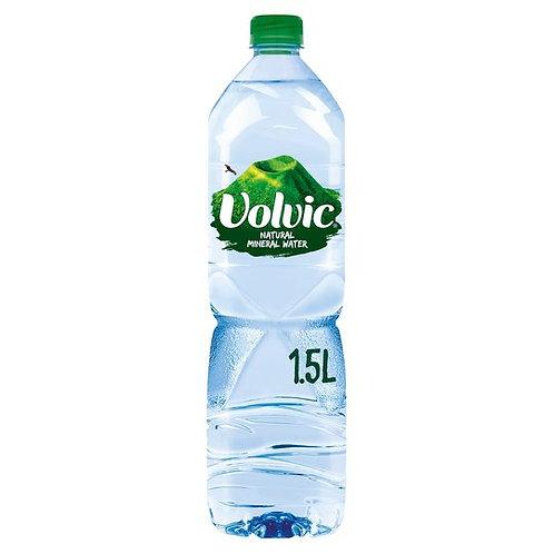 54. Volvic Water 1.5L