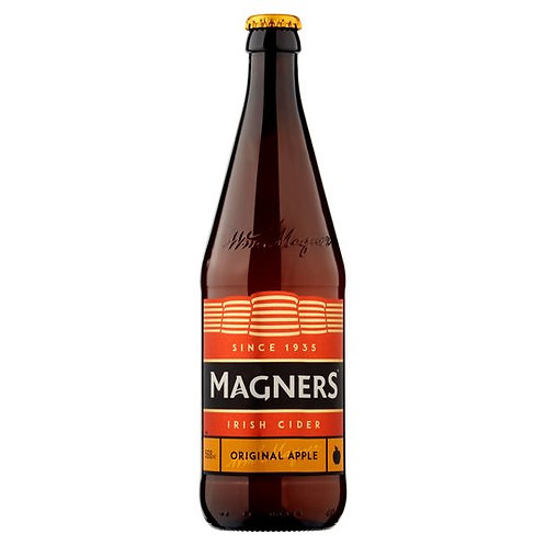 66. Magners 568ml (Single)
