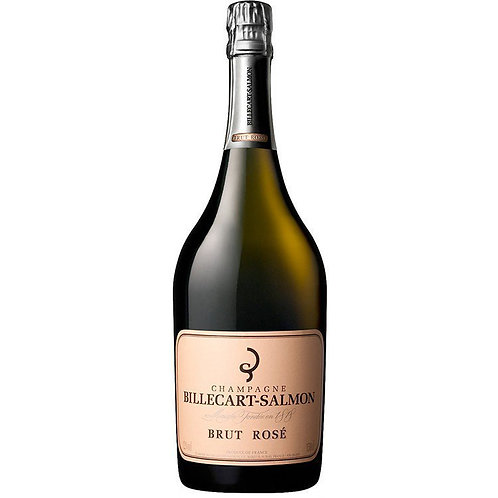 9. Billecart-Salmon - Brut Rose
