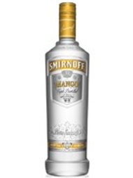 211. Smirnoff Mango Vodka 70cl