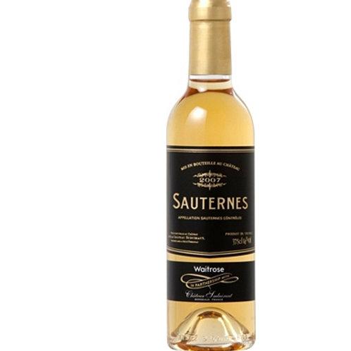 197. Sauternes Château Suduiraut