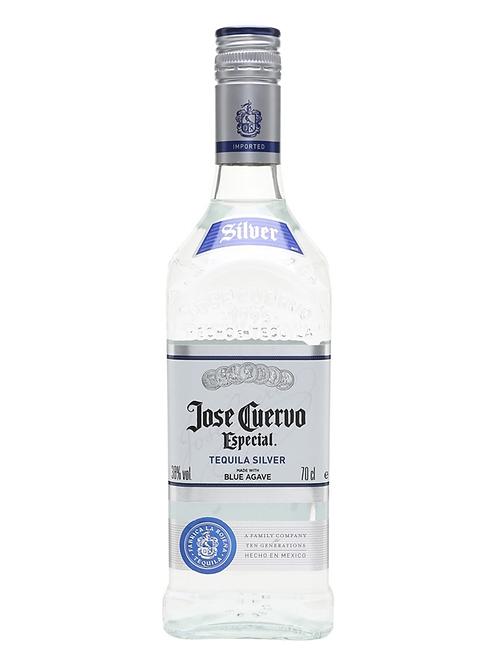 259. Jose Cuervo Silver Tequila 70cl
