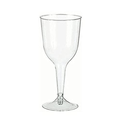 14. Plastic Wine Cups