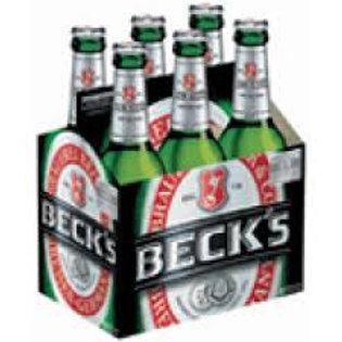 233. Beck's x6