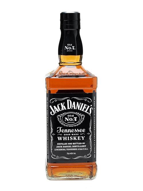 220. Jack Daniels